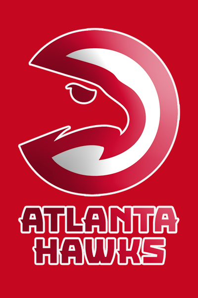 Atlanta Hawks Shop Logo