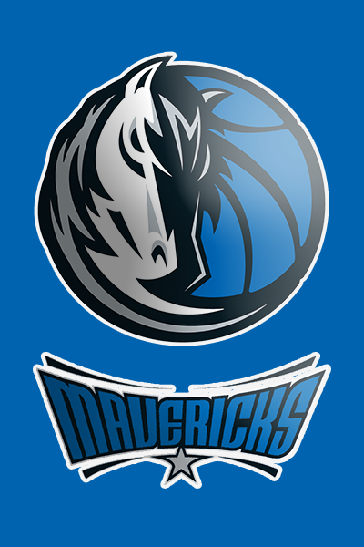 Dallas Mavericks Shop Logo