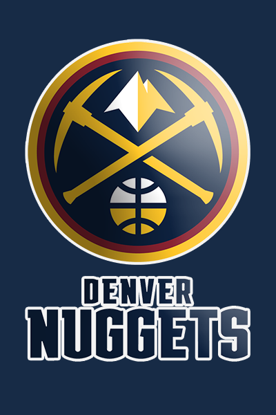 Denver Nuggets Shop Logo