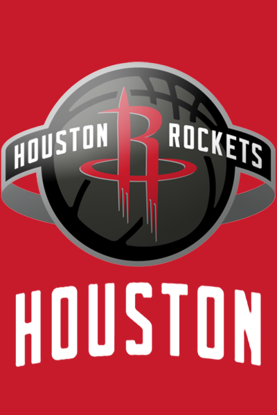 Houston Rockets Shop Logo