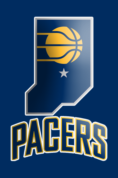 Indiana Pacers Shop Logo