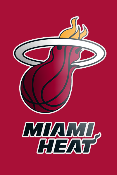 Miami Heat Shop Logo