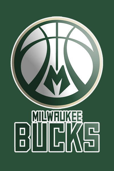 Milwaukee Bucks Shop Logo