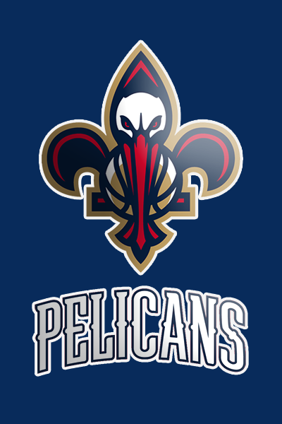 New Orleans Pelicans Shop Logo