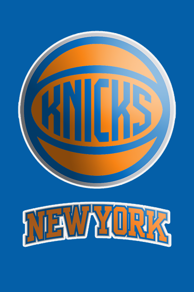 New York Knicks Shop Logo