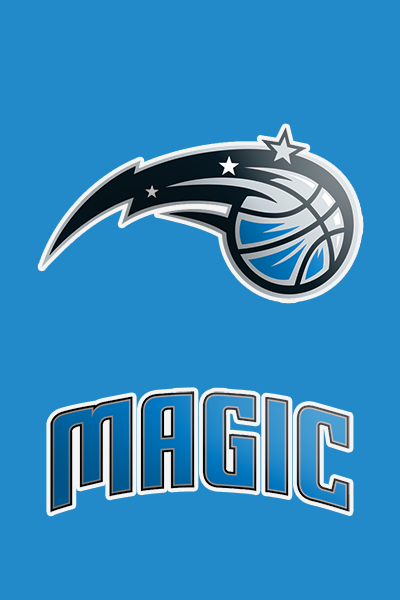 Orlando Magic Shop Logo