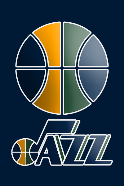 Utah Jazz Shop Logo