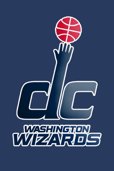 Washington Wizards Shop Logo