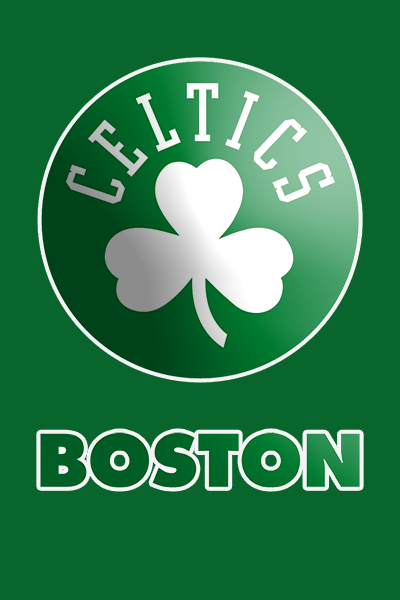 Boston Celtics Shop Logo