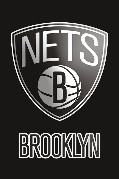 Brooklyn Nets Shop Logo