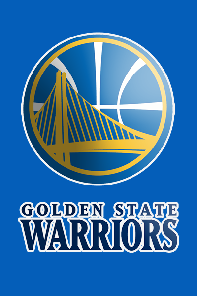 Golden State Warriors Shop Logo