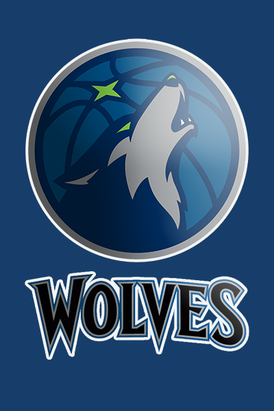 Minnesota Timberwolves Shop Logo